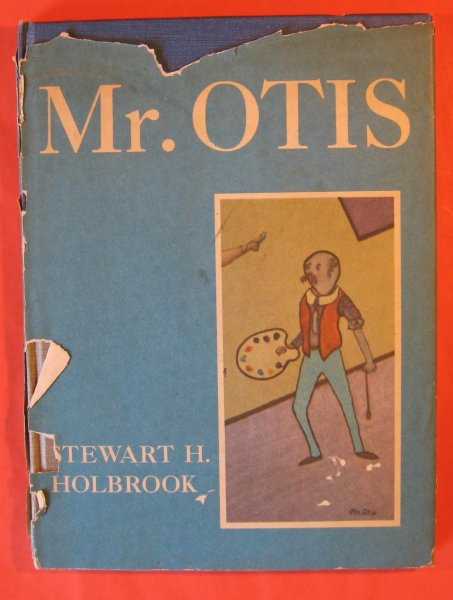 Image for Mr. Otis