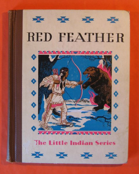 Image for Red Feather