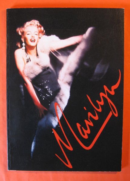 Image for Marilyn: A Never-Ending Dream