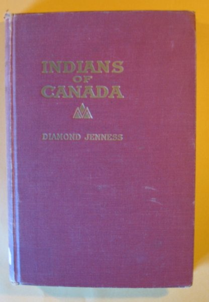 Image for Indians of Canada 2nd Ed.