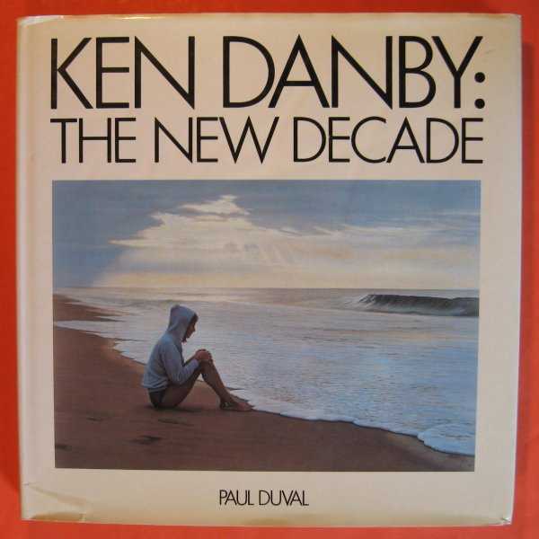 Image for Ken Danby: A New Decade
