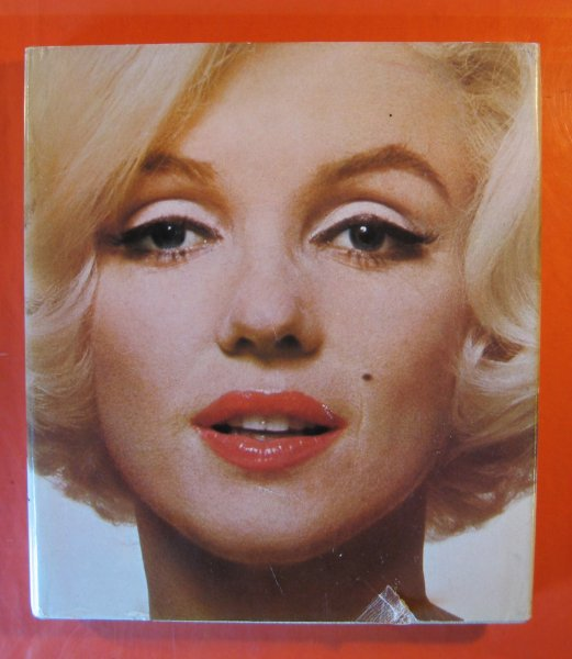Image for Marilyn:  A Biography