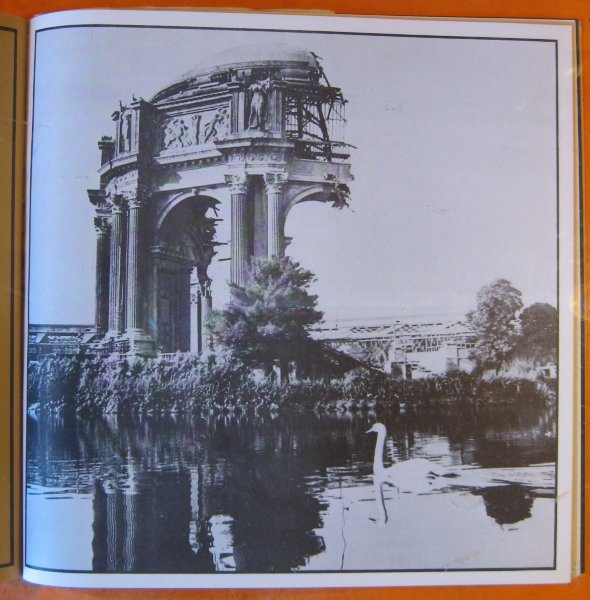 Image for San Francisco's Wildflower:  The Palace of Fine Arts