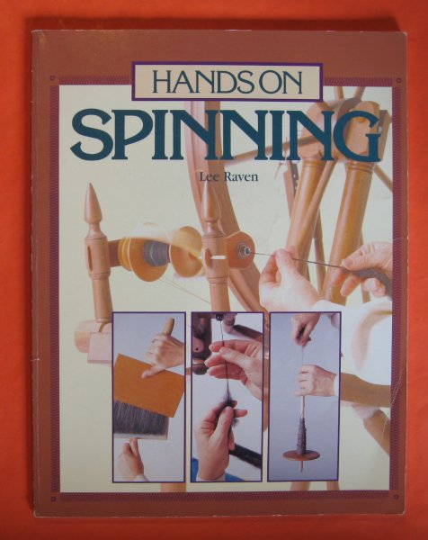 Image for Hands on Spinning