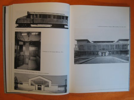Image for Walter Gropius (The Masters of World Architecture Series)