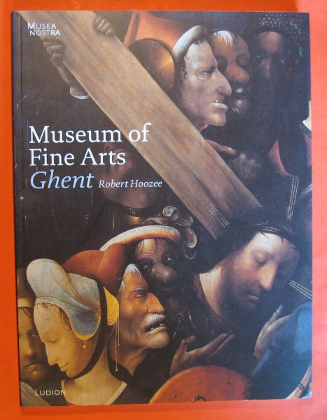 Image for Museum of Fine Arts Ghent