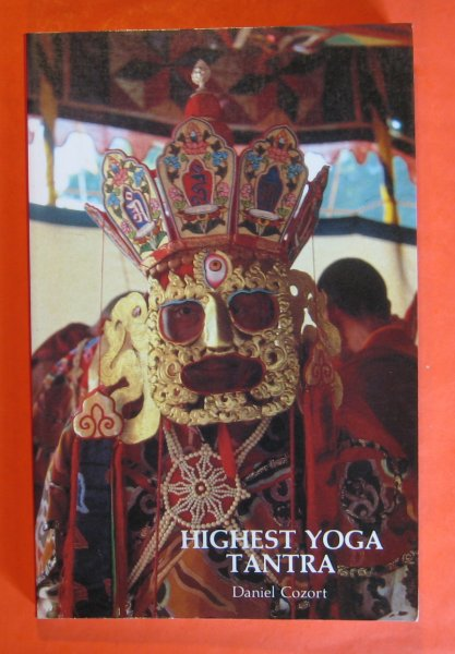 Image for Highest Yoga Tantra: An Introduction to Esoteric Buddhism of Tibet