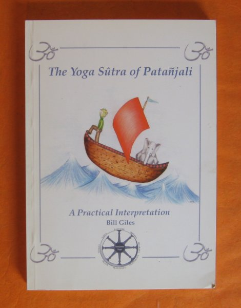 Image for Yoga Sutra of Patanjali