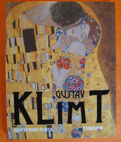 Image for Gustave Klimt, 1862-1918: The World in Female Form