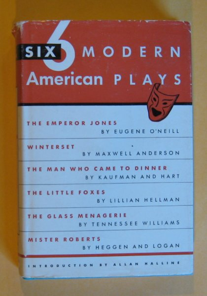 Image for Six Modern American Plays