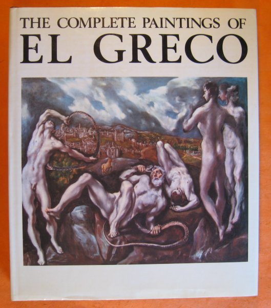 Image for Complete Paintings Of El Greco