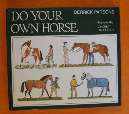 Image for Do Your Own Horse
