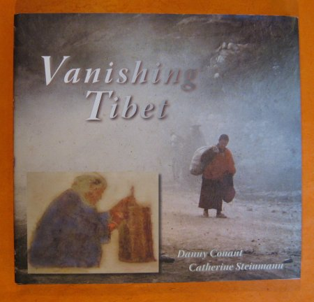 Image for Vanishing Tibet