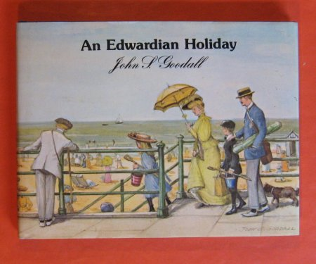 Image for An Edwardian Holiday