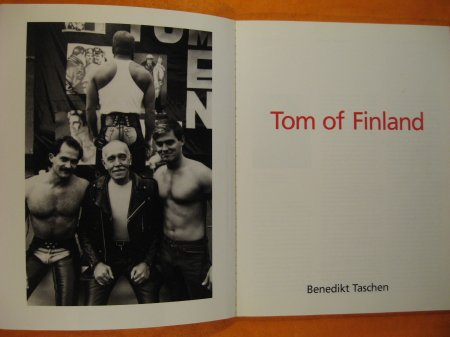 Image for Tom of Finland