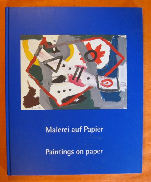 Image for Malerei Auf Papier / Paintings on Paper