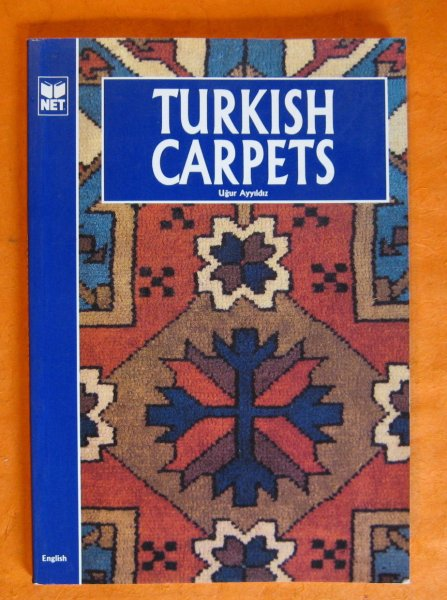 Image for Turkish Carpets: Contemporary Handmade