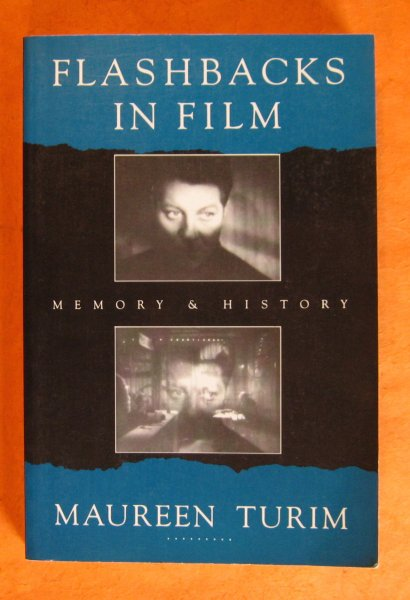 Image for Flashbacks in Film: Memory and History