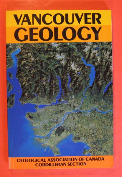 Image for Vancouver Geology