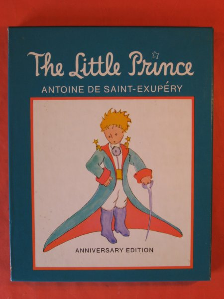 Image for Little Prince (Anniversary Edition), The