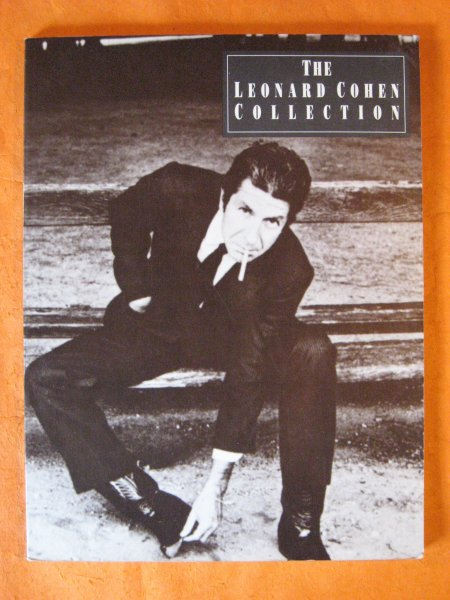 Image for Leonard Cohen Collection, The