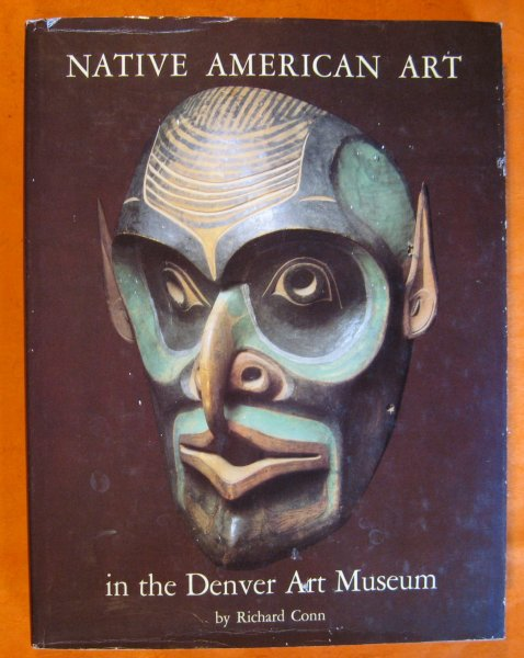 Image for Native American Art in the Denver Art Museum