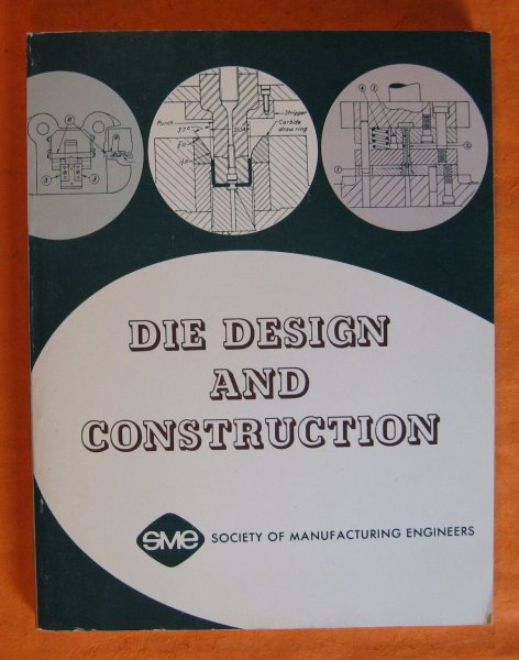 Image for Die Design and Construction
