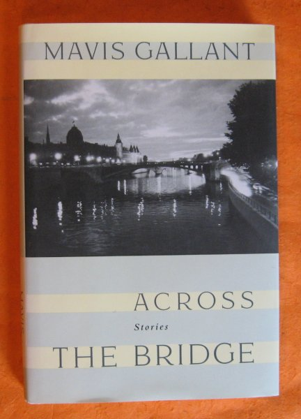 Image for Across the Bridge