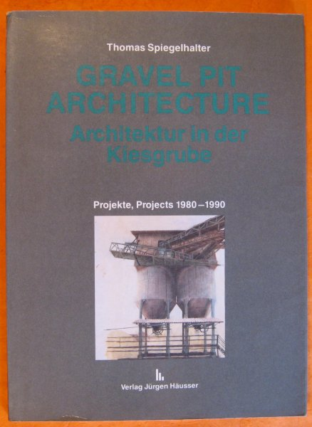 Image for Gravel Pit Architecture