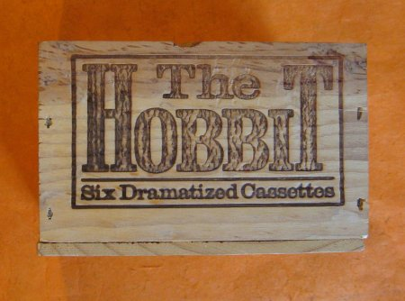 Image for Hobbit: Six Dramatized Cassettes, The
