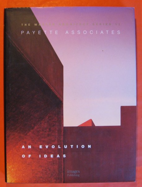 Image for Payette Associates Inc. MAS VI (Master Architect)