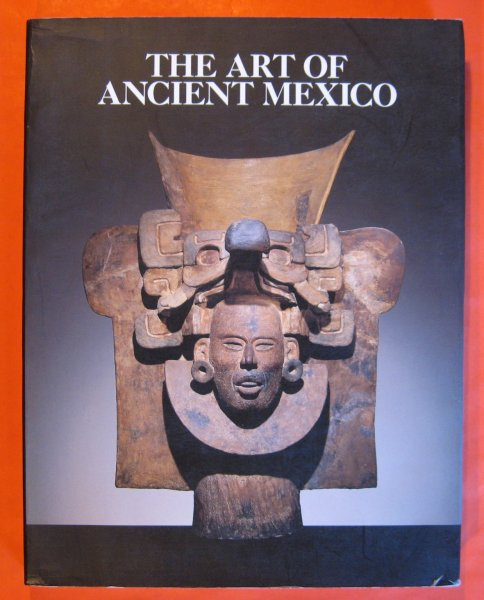 Image for Art of Ancient Mexico, The
