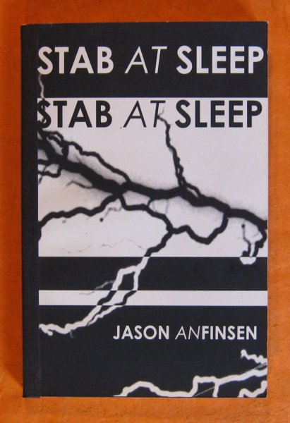 Image for Stab at Sleep