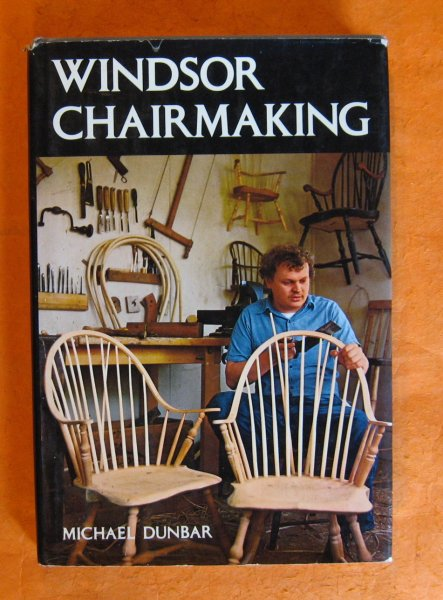 Image for Windsor chairmaking