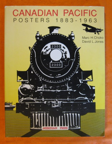 Image for Canadian Pacific Posters, 1883-1963