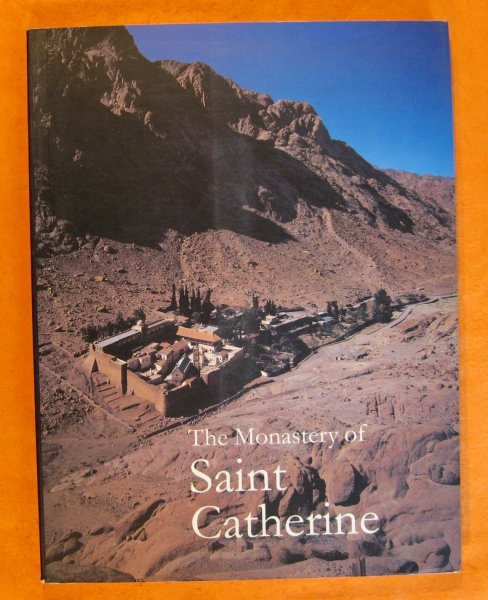 Image for Monastery of Saint Catherine, The