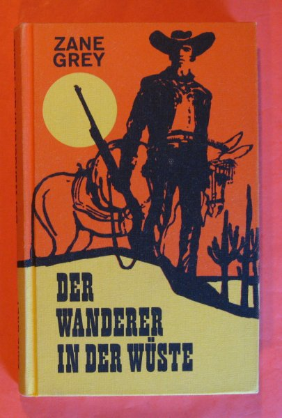 Image for Der Wanderer in Der Wuste