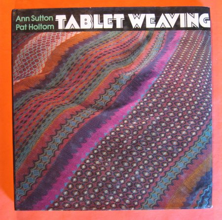 Image for Tablet Weaving