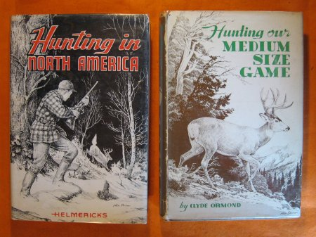 Image for Two Hunting Books