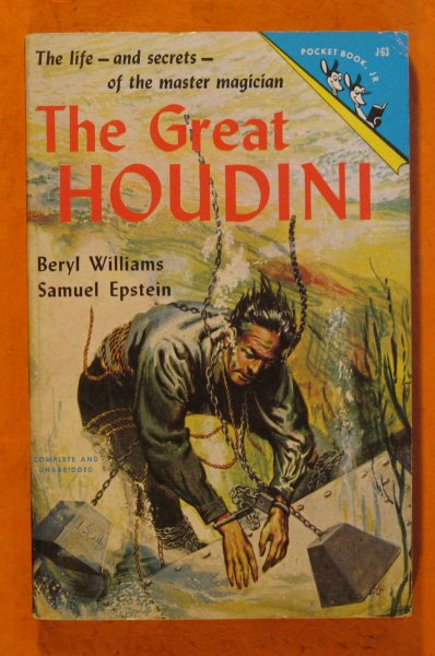 Image for The Great Houdini