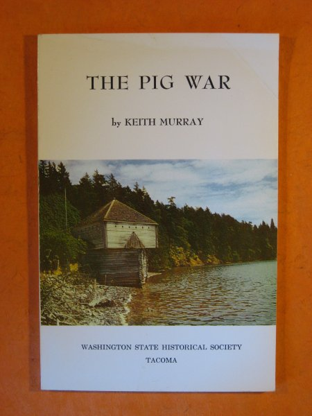 Image for Pig War, the