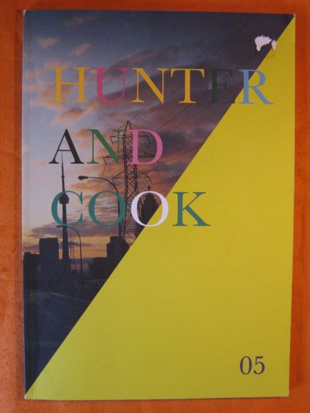 Image for Hunter & Cook Issue #5