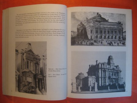 Image for San Francisco Victorians : an account of domestic architecture in victorian San Francisco, 1870-1890