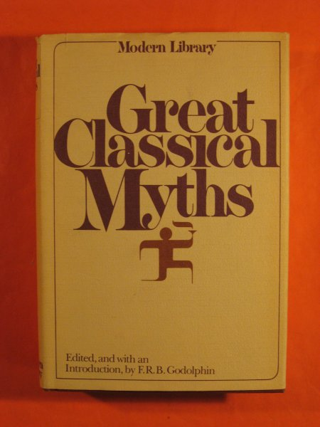 Image for Great Classical Myths