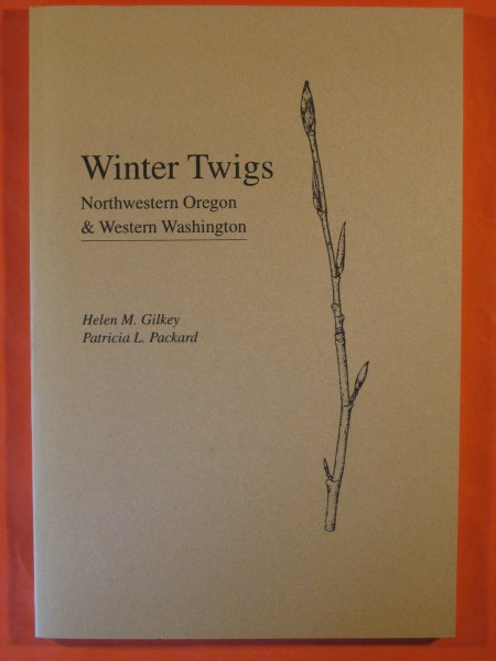 Image for Winter Twigs  Northwestern Oregon & Western Washington (No. 12 Studies in Botany, Oregon State Monographs)