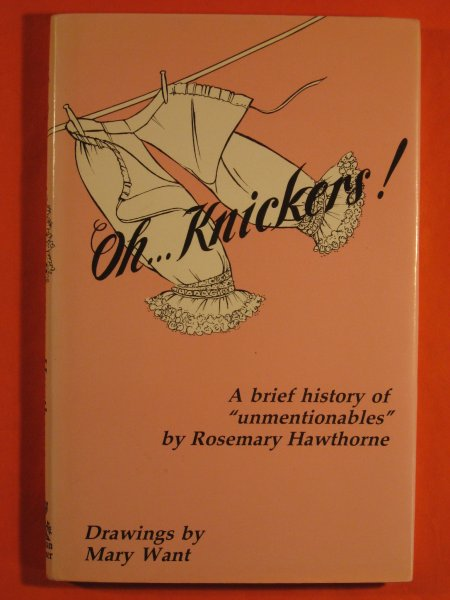 "Image for Oh-- knickers!: A brief history of ""unmentionables"""
