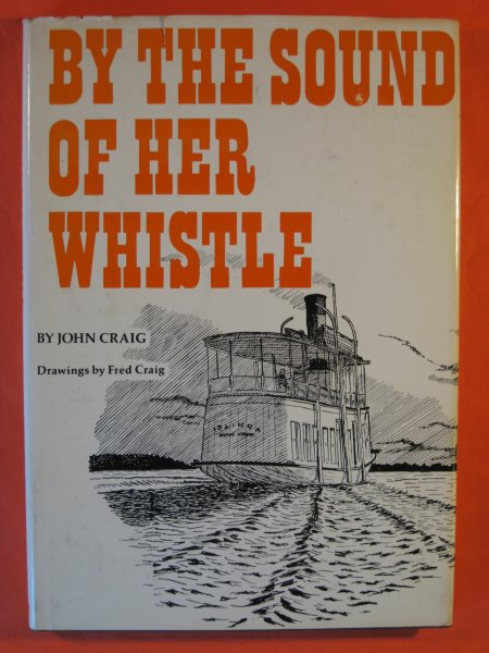 Image for By the Sound of Her Whistle