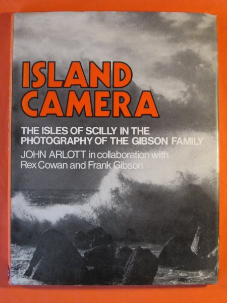 Image for Island Camera: Isles of Scilly in the Photography of the Gibson Family