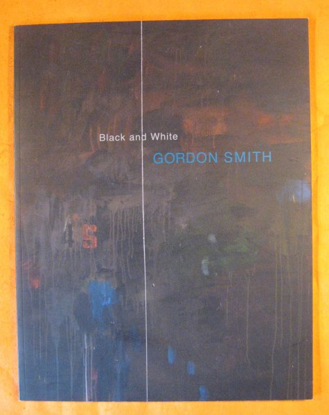 Image for Gordon Smith: Black and White