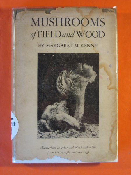 Image for Mushrooms of Field and Wood